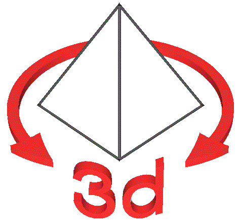 3D-Mathematics Logo